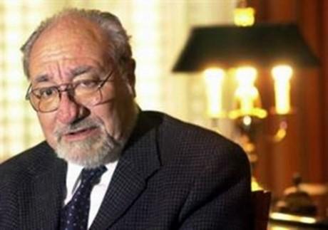 Negri, Héctor - presidente de la Suprema Corte de Justicia de Buenos Aires