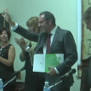 Carlos Casares - Apertura sesiones ordinarias