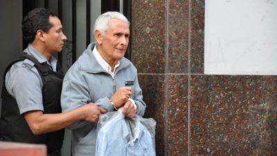 El represor que todavía era Policía — Miguel Etchecolatz