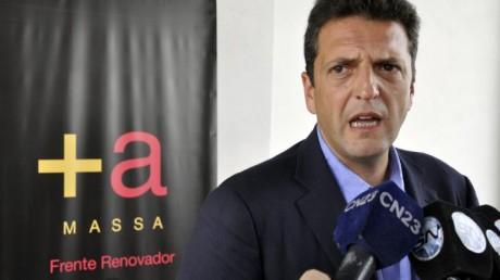 Massa, Sergio