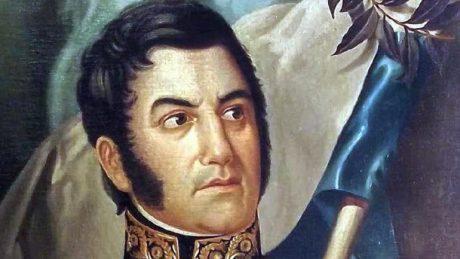 San Martín, José