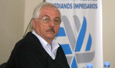 Fernández, Eduardo Apyme