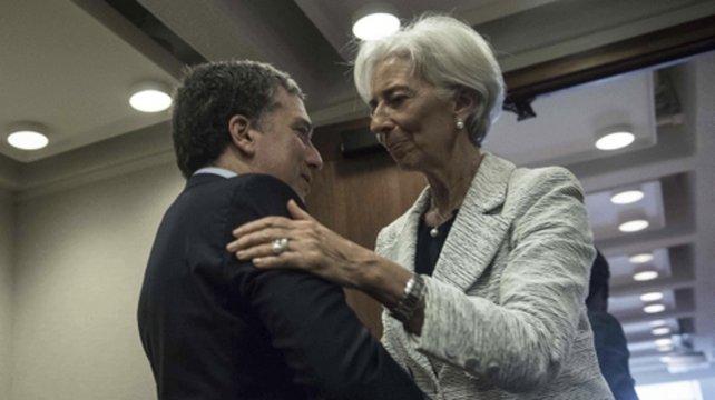 Presidente argentino resalta reclasificación hacia