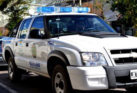 Policía de La Pampa