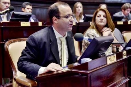 Daletto, Marcelo