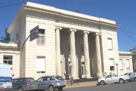 Trenque Lauquen - Palacio Municipal