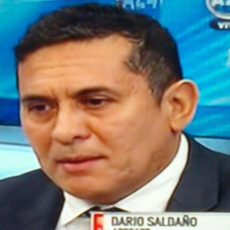 Saldaño, Darío