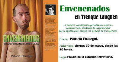 Envenenados - Patricio Eleisegui