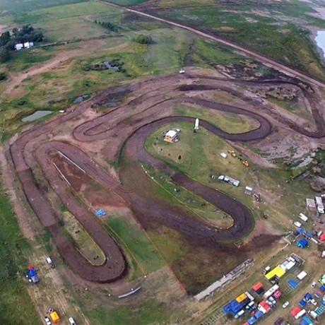 Trenque Lauquen - Motocross