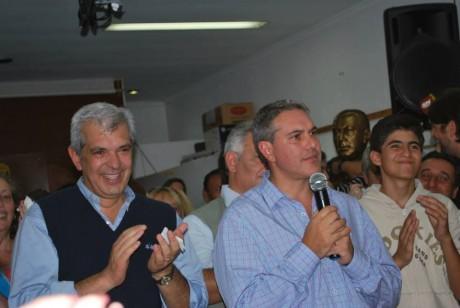 Chacabuco - Golía y Domínguez