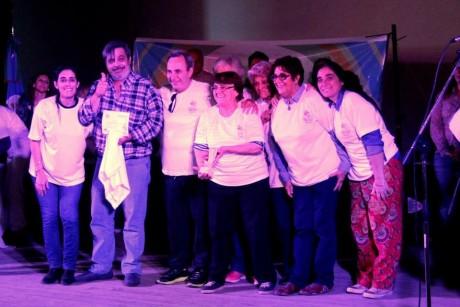 Obra de Teatro ganadora en el Barlovento - Final Tres Lomas