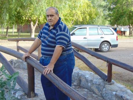 Andiarena, José María