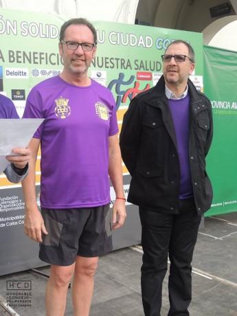Torchio Walter y Fabian Perechodnik
