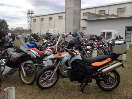 Moto Encuentro Trenque Lauquen
