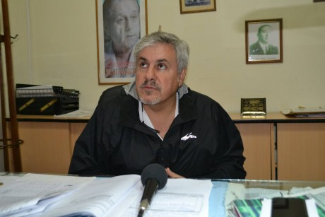 Pehuajó - Director del Hospital