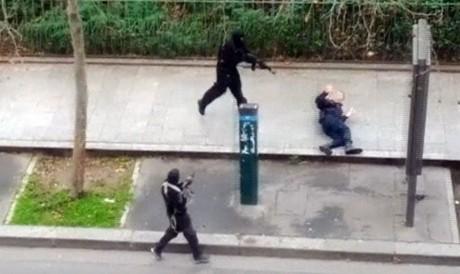 París - Atentado