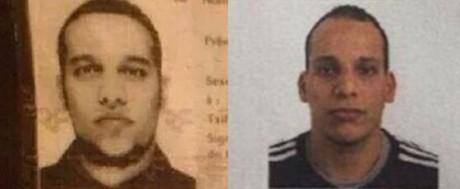 París -  supuestos terroristas