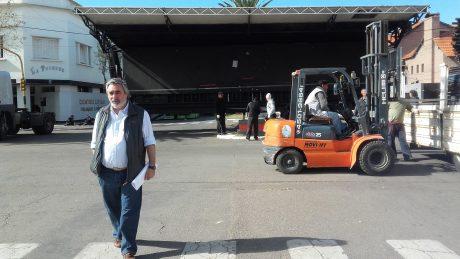 Trenque Lauquen - Fernández y el Acercarte