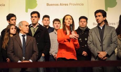 Vidal, María Eugenia boleto estudiantil