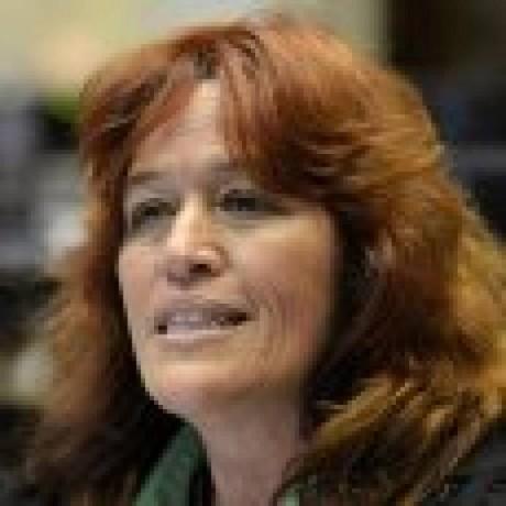 García, Andrea - Diputada Nacional por Buenos Aires (FPV)
