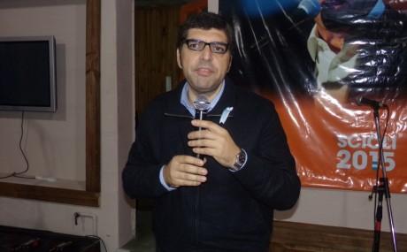 Duretti, Darío