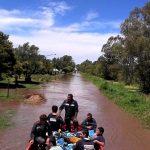Inundaciones Piedritas