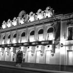 Pehuajó - Palacio Municipal
