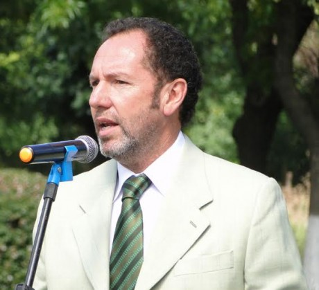 Carlos Casares - Torchio, Walter