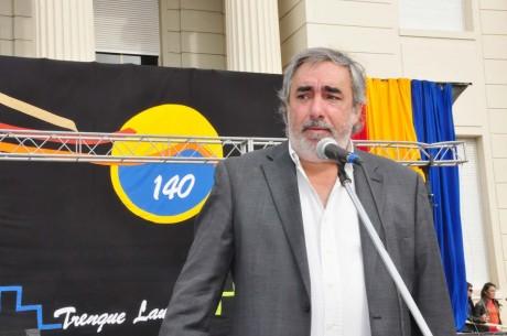 Trenque Lauquen - Fernández, Miguel