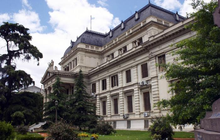 Legislatura de la provincia de Buenos Aires