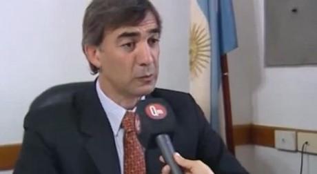 Di Pietro, Senador UCR - 4ta Sección Electoral