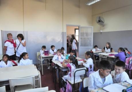 Escuelas provincia de Buenos Aires