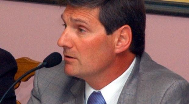 Fernández, Jorge - ex Intendente de Lincoln