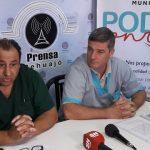 Pehuajó doctores Picheto y Blasco