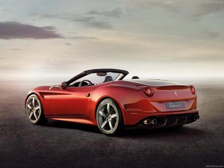 Ferrari (nuevo modelo)