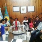 Guaminí - Reunión por 140 aniversario