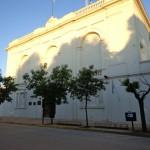 General Villegas - Palacio Municipal