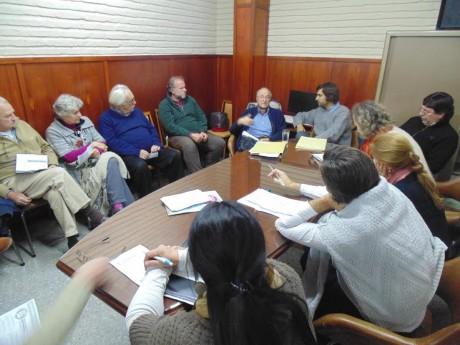 Concejo Deliberante PP