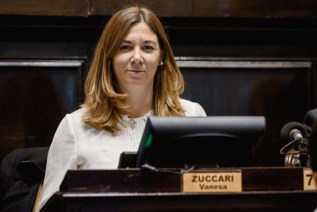 Zuccari, Vanesa
