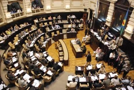 Provincia de Buenos Aires - Cámara de Diputados