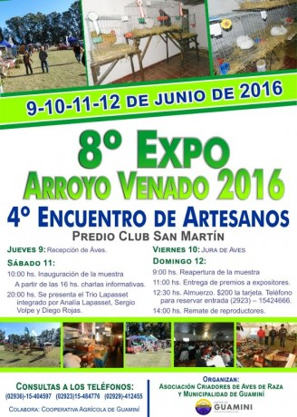 Arroyo Venado