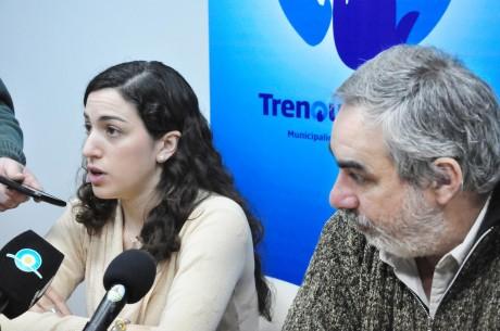 Trenque Lauquen - Bathis y Fernández - Créditos Universitarios