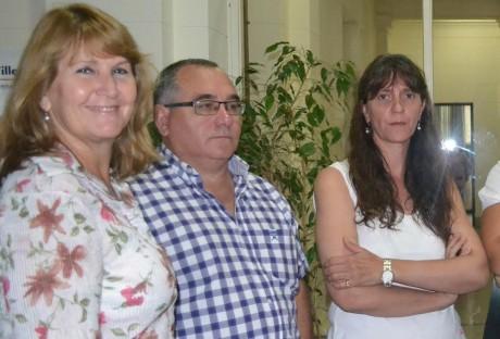 General Villegas - Concejales Frente Renovador