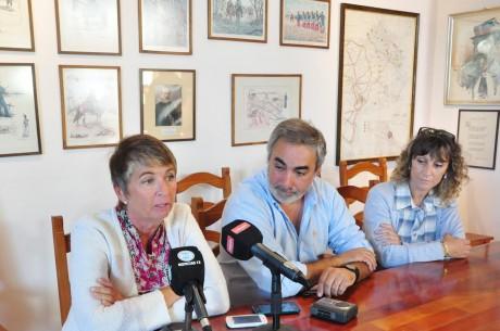 Trenque Lauquen - Asunción de María Elena Bocca