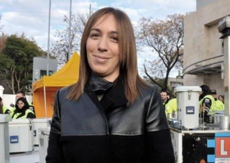 Vidal, María Eugenia