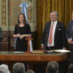 Vidal, De La Torre, Elustondo, Gómez