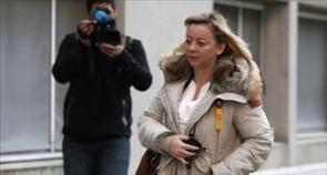 Esposa de Schumacher
