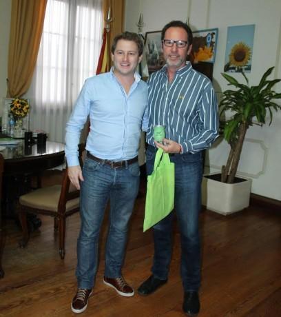 Carlos Casares - Torchio y Campbell