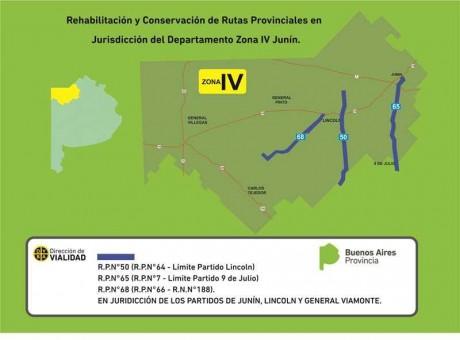 Rutas Provinciales