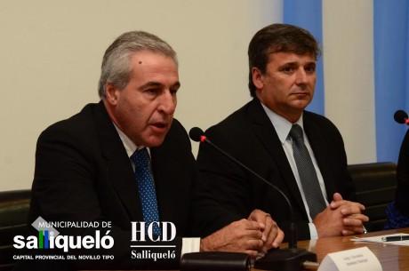 Salliqueló - Hernández, Jorge